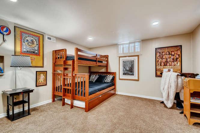 6125 W Florida Avenue Lakewood-small-008-010-Lower Level Bedroom Area-666x445-72dpi